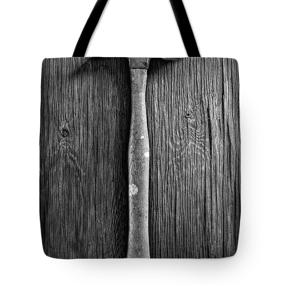 Tool Photographs Tote Bags