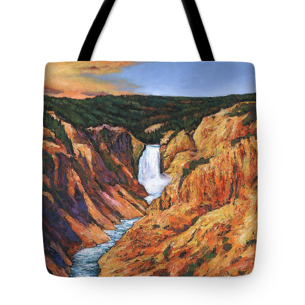 Wyoming Valley Tote Bags