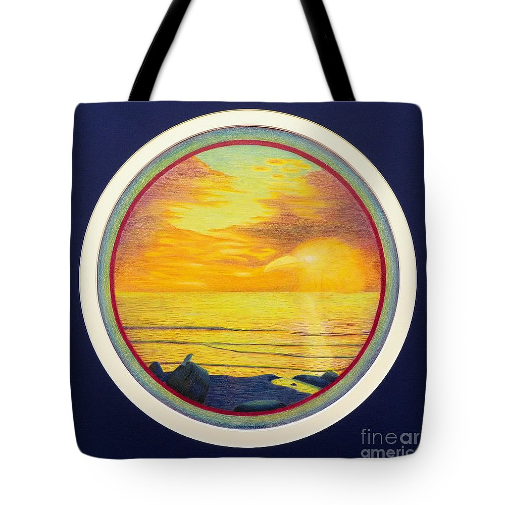 Sunset Seascape Lifestyle Products