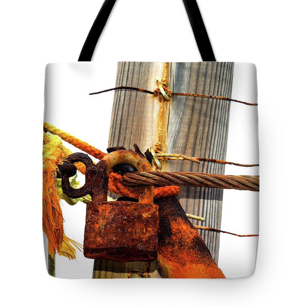 Still Life Tote Bag featuring the photograph Frozen In Time by Broken Soldier