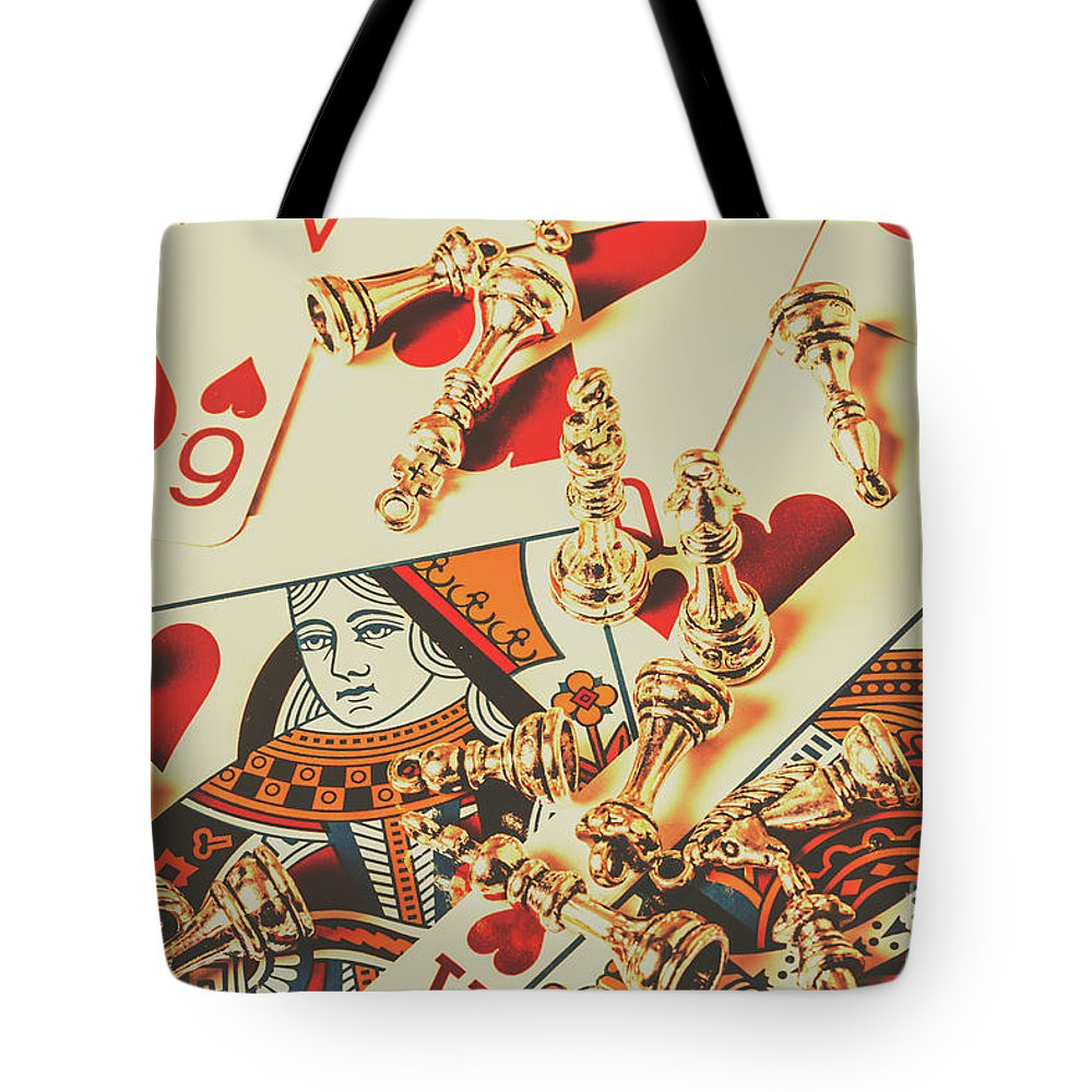 Love Tote Bag featuring the photograph Games Of Love by Jorgo Photography - Wall Art Gallery