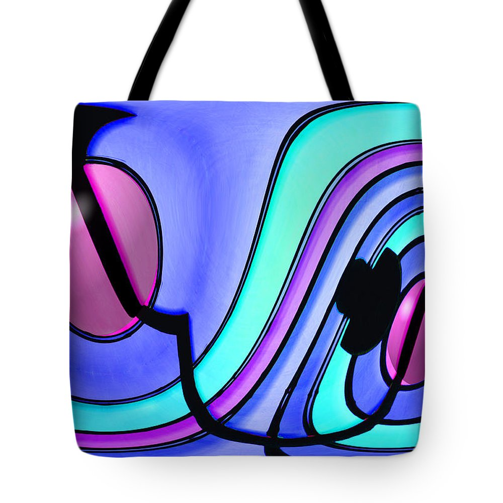 Photography Tote Bag featuring the photograph Gaucho by Paul Wear