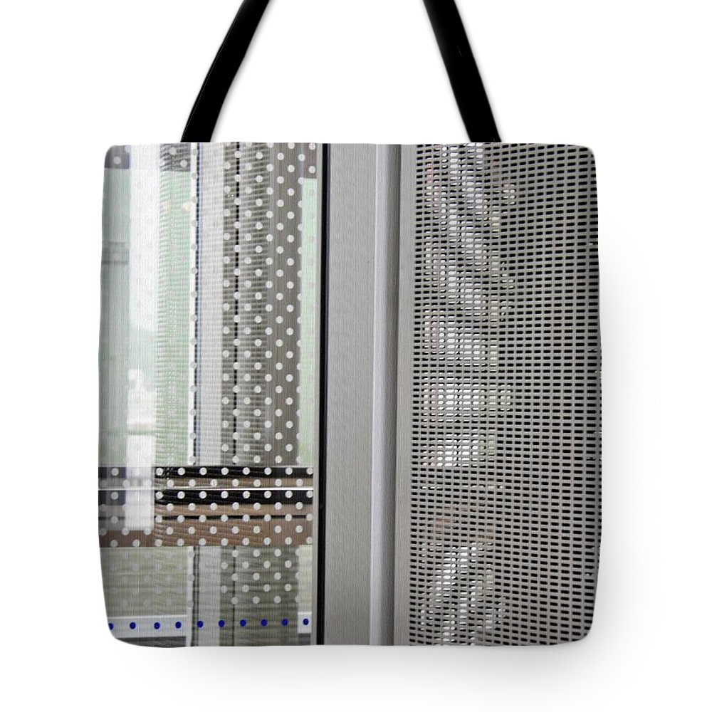 Glass Tote Bag featuring the photograph Geneva Airport 1 by Sarah Loft