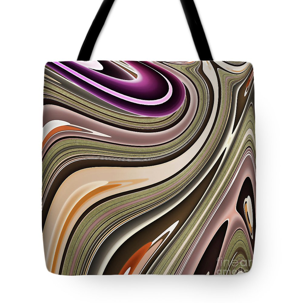 Subjective Tote Bags