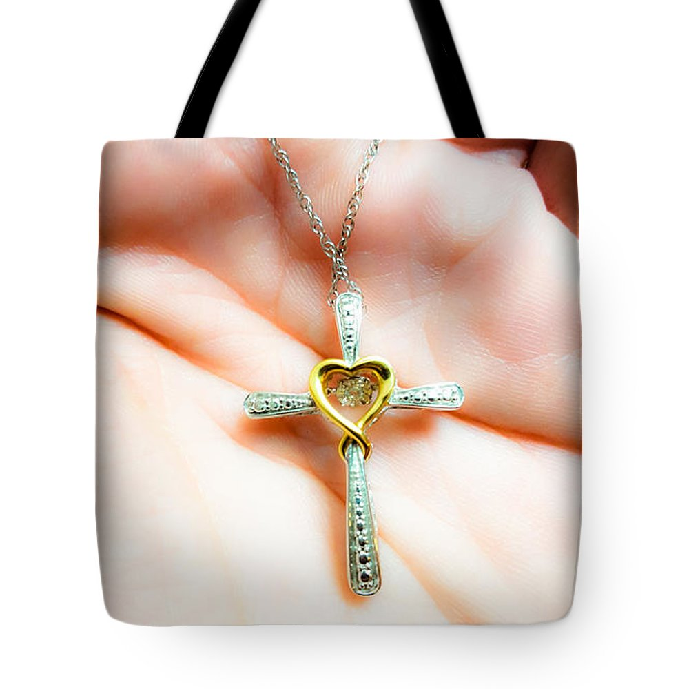 Proverbs Tote Bag featuring the photograph Give Her Of The Fruit Of Her Hand And Let Her Own Works Praise Her In The Gates. by Melissa Coffield