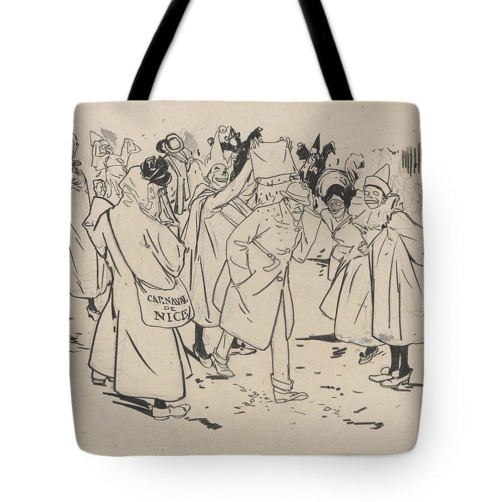 Gose Rovira Tote Bag featuring the painting Gose Rovira by MotionAge Designs