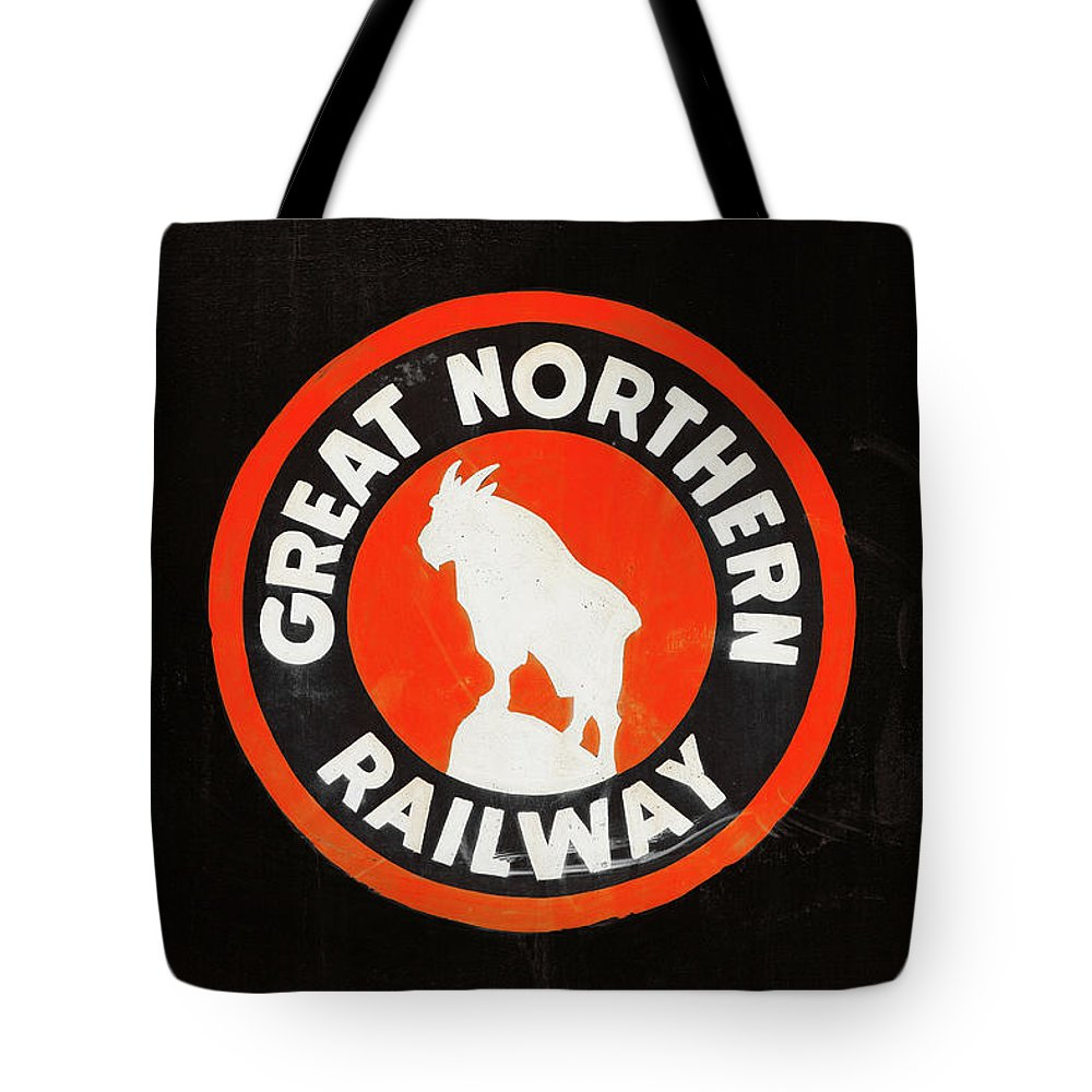 Great Northern Logo Tote Bag