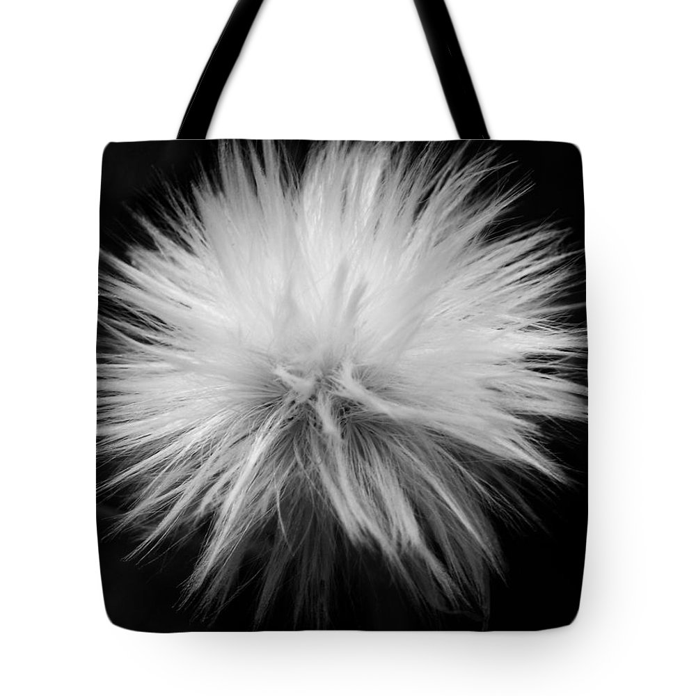 Garden Tote Bag featuring the photograph Grey Hairs by Juergen Weiss