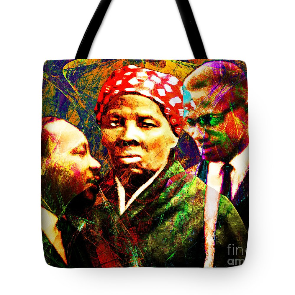 King Tote Bags