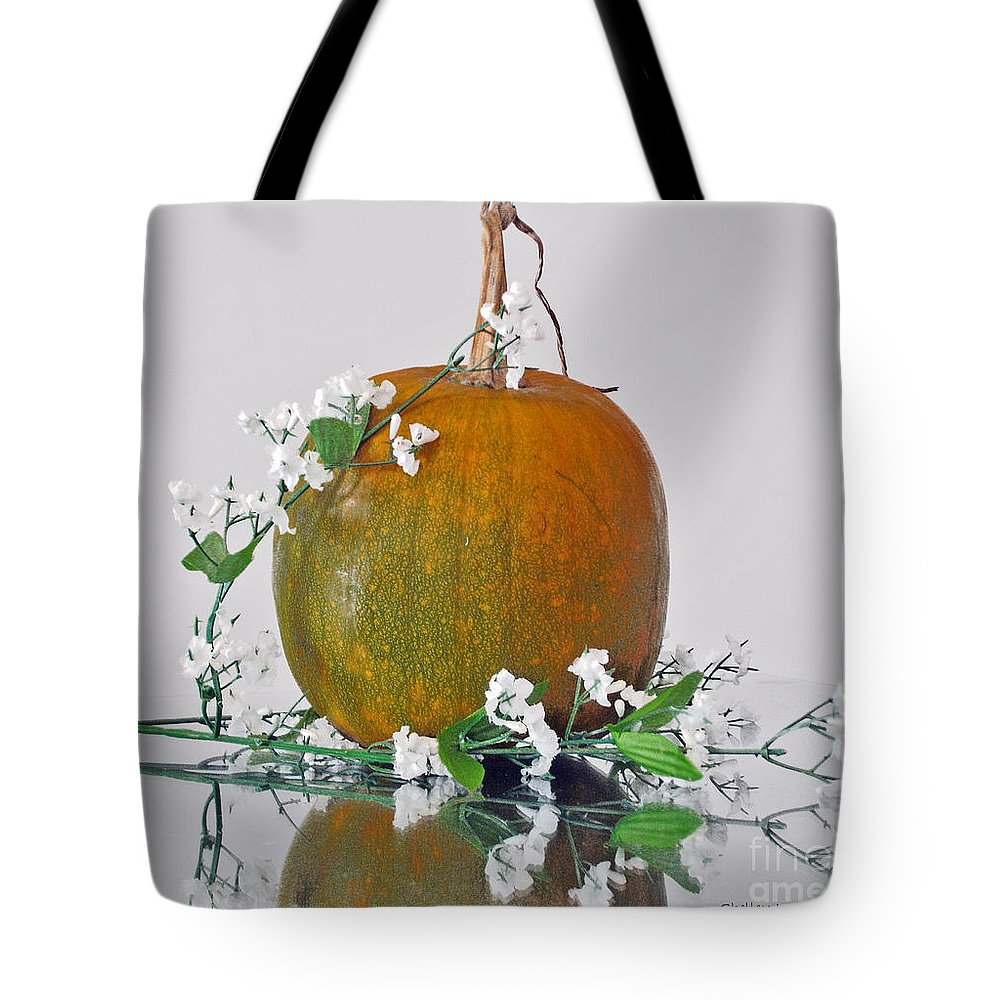 Photography Tote Bag featuring the photograph Harvest by Shelley Jones