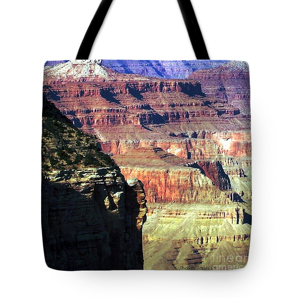 Photograph Tote Bag featuring the photograph Heritage by Shelley Jones
