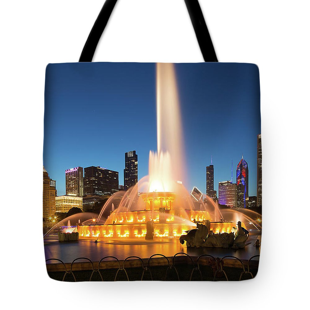 Honor Our Heroes Tote Bag featuring the photograph Honor Our Heroes by Jemmy Archer