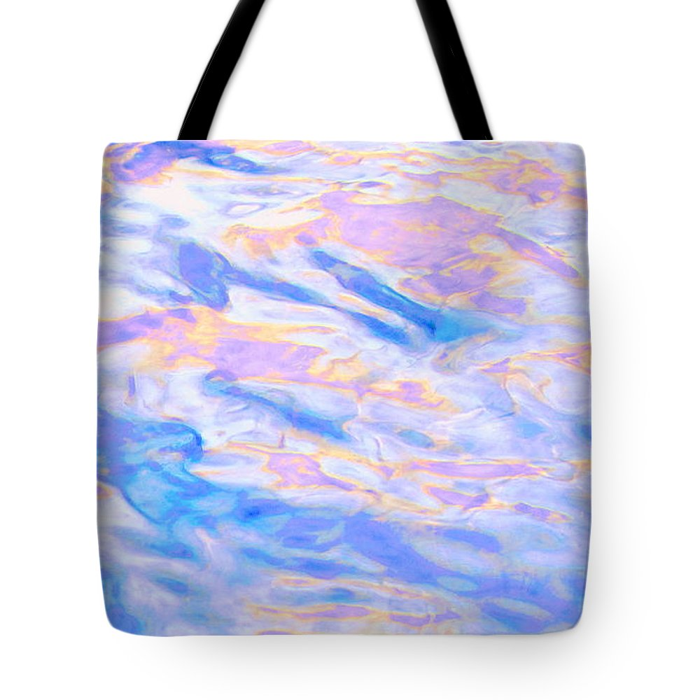 Abstract Tote Bag featuring the photograph Humility by Sybil Staples