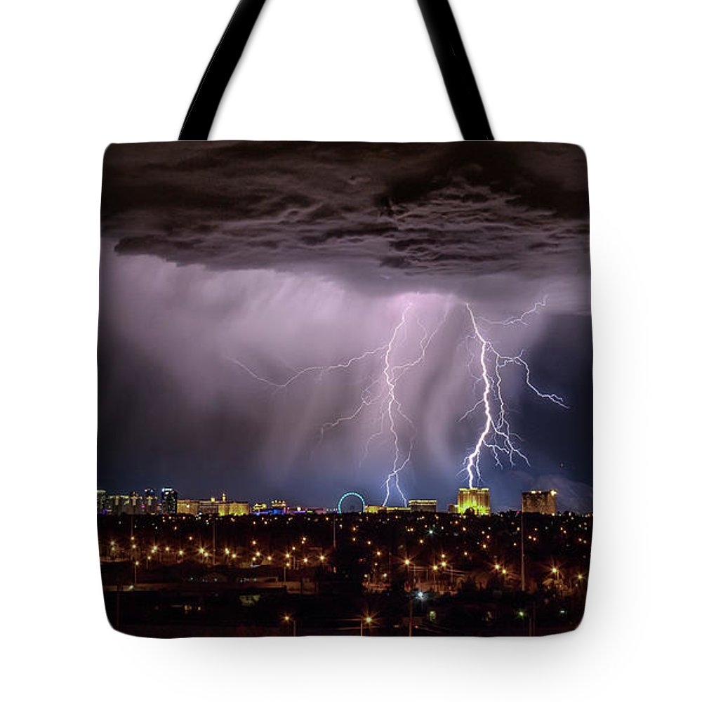 Tote Bag featuring the photograph I Am So Glad We Had This Time Together by Michael Rogers