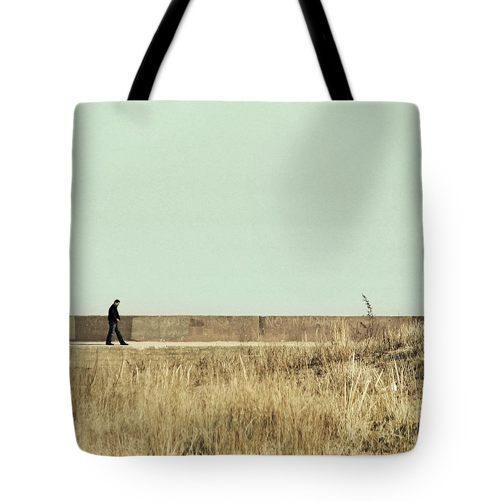 Dipasquale Tote Bag featuring the photograph I Remember What We Said by Dana DiPasquale