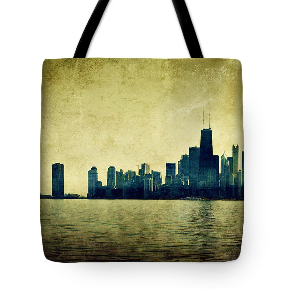 Dipasquale Tote Bag featuring the photograph I Will Find You Down The Road Where We Met That Night by Dana DiPasquale