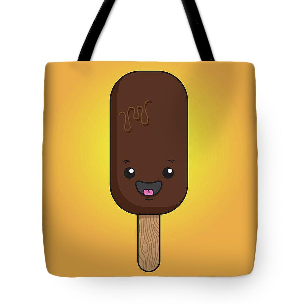 Ice Cream Tote Bags | Fine Art America