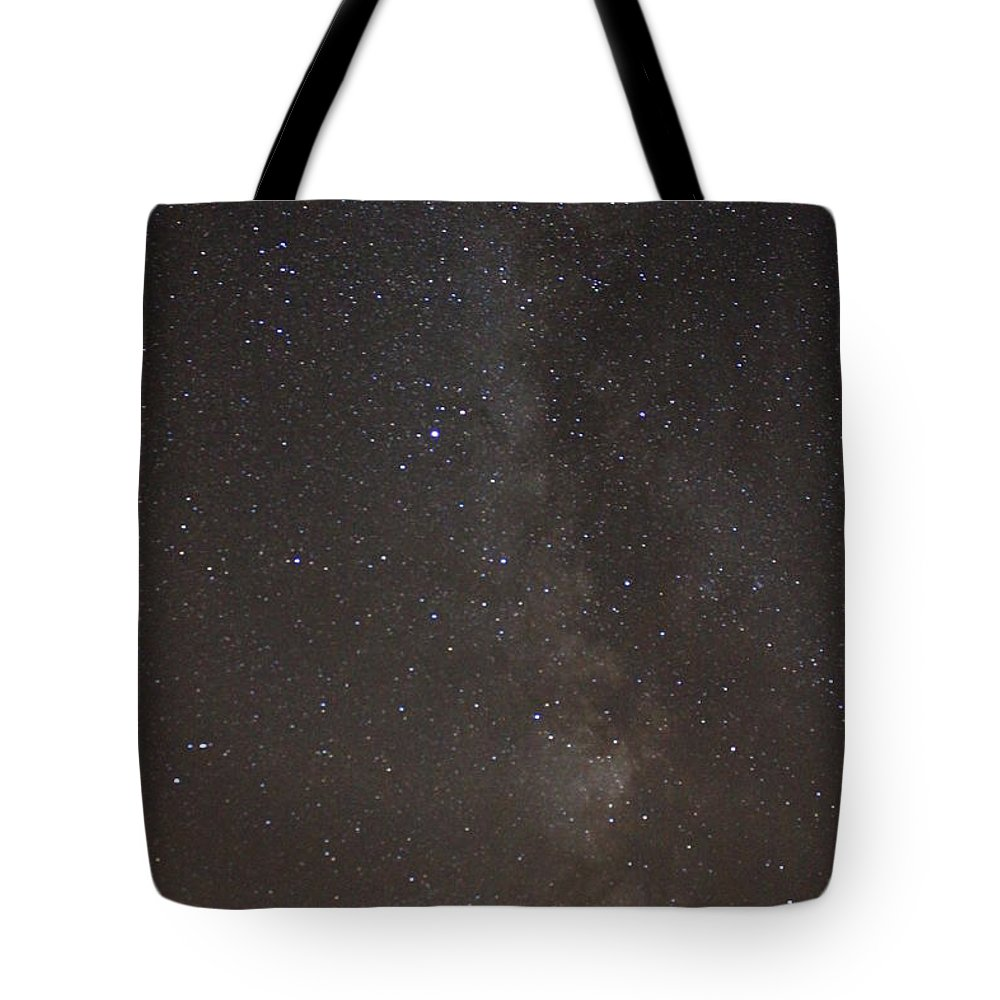Milky Way Tote Bag featuring the photograph Img_5667 by Rae Lange