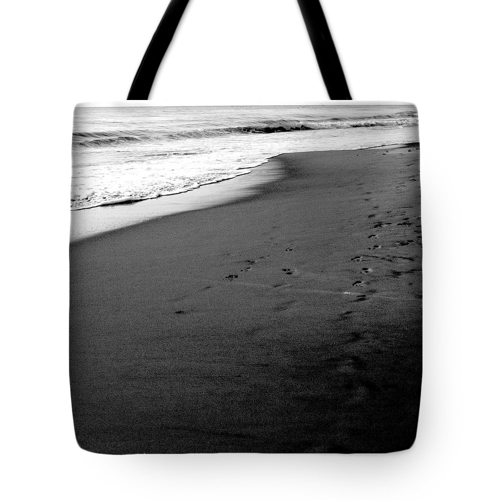 Photograph Tote Bag featuring the photograph In My Thoughts by Jean Macaluso