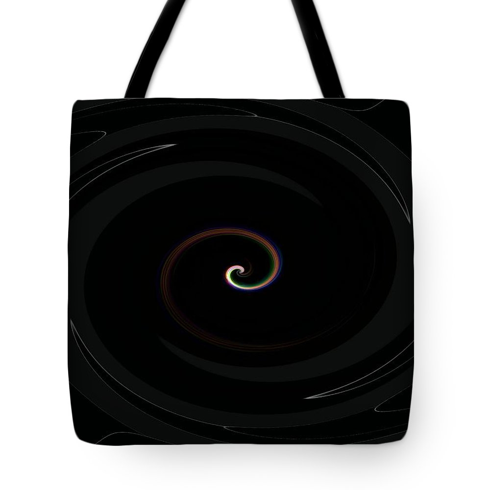 Sunrise Tote Bag featuring the photograph In The Beginning by Tim Allen