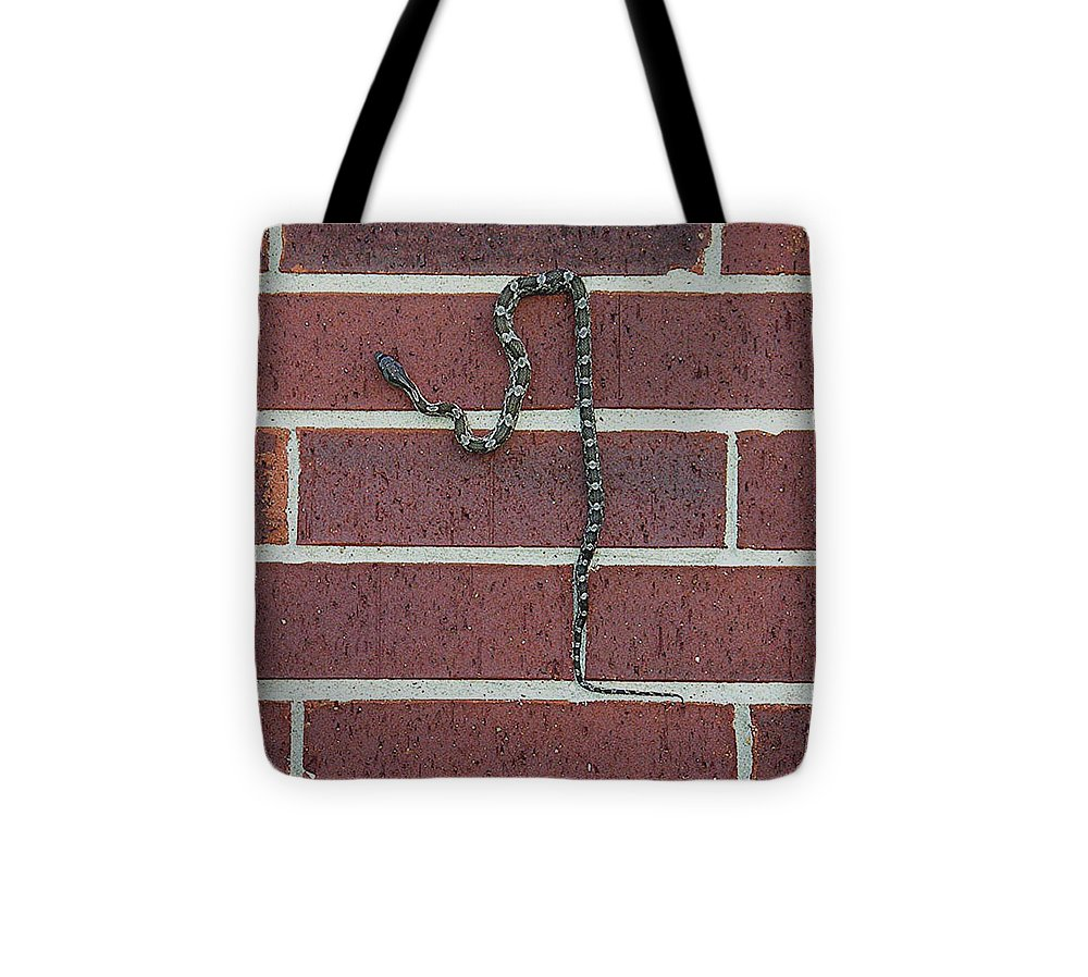 Nature Tote Bag featuring the photograph Indecision by Lucyna A M Green