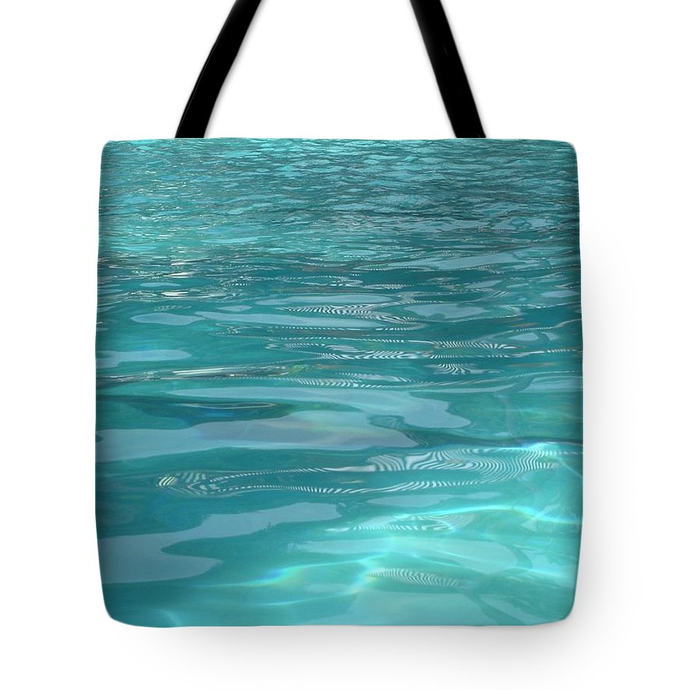 Tote Bag featuring the photograph Inner Glow by Usha Shantharam