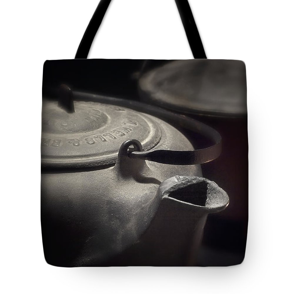 Oven Tote Bags