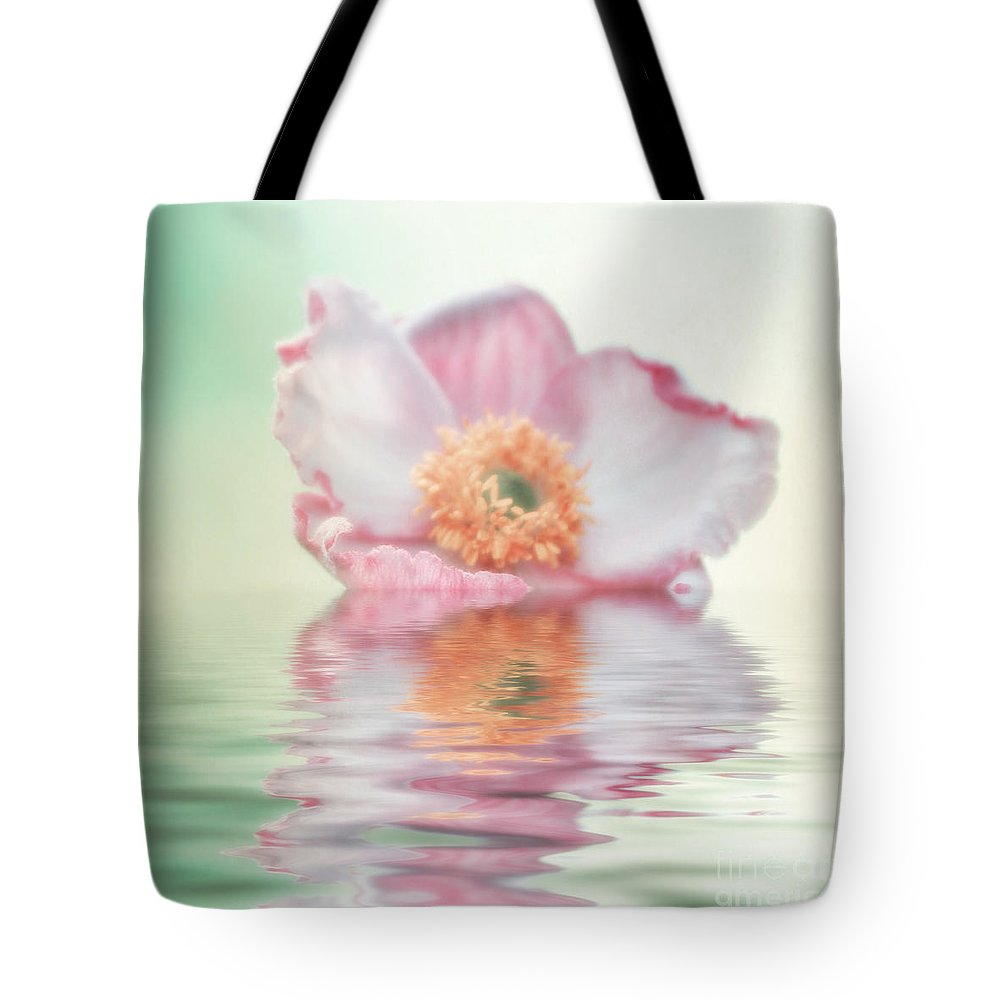 Water Tote Bag featuring the photograph It's A Dream by Angela Doelling AD DESIGN Photo and PhotoArt