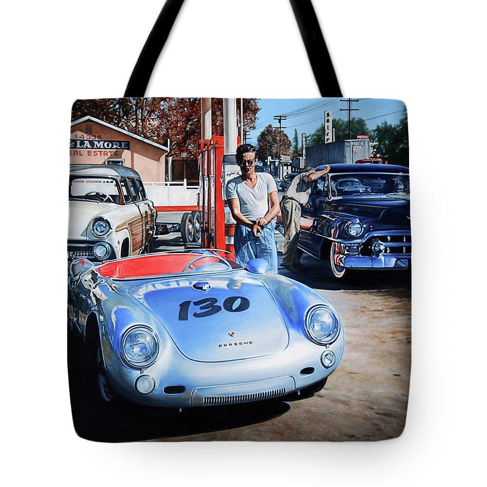 Porsche 550 Lifestyle Products