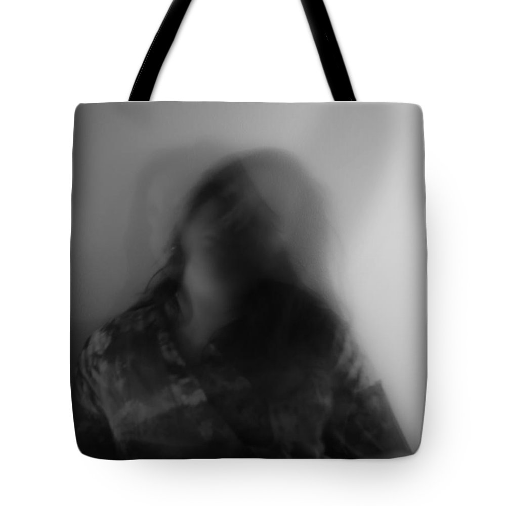 Photography Tote Bag featuring the photograph Janus-faced by Stephanie Berry