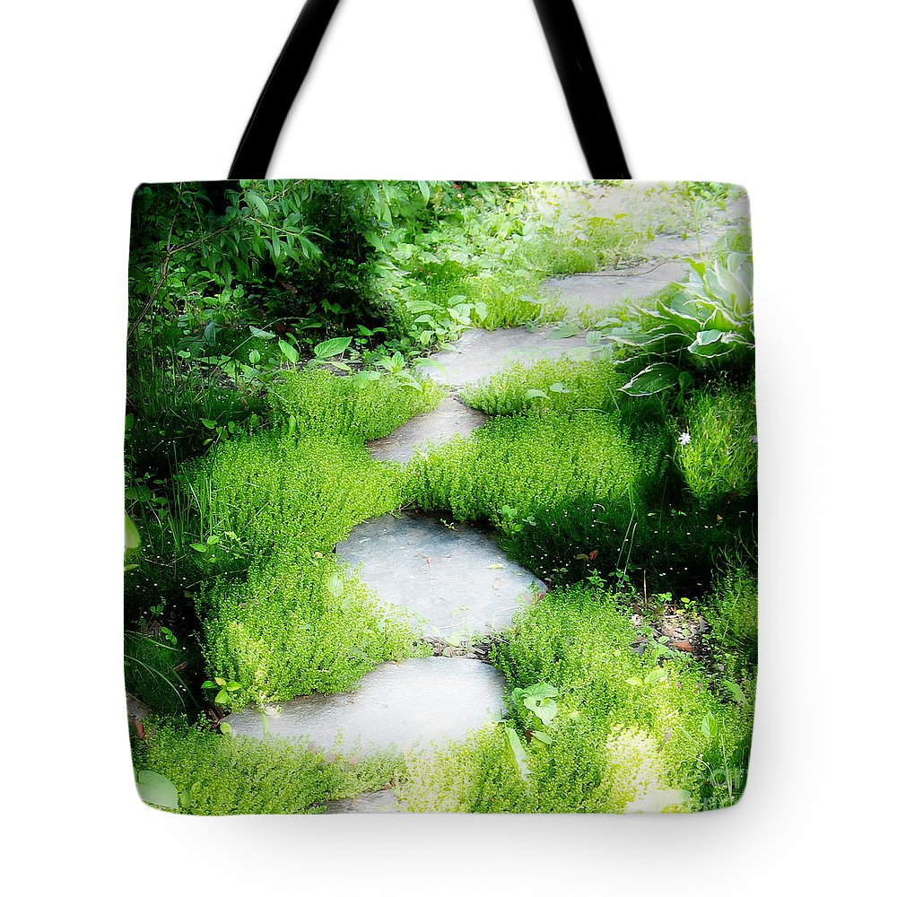 Journey Tote Bag featuring the photograph Journey by Idaho Scenic Images Linda Lantzy