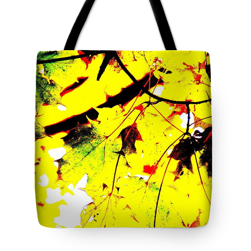 Lemonade Tote Bag featuring the photograph Lemonade by Ed Smith