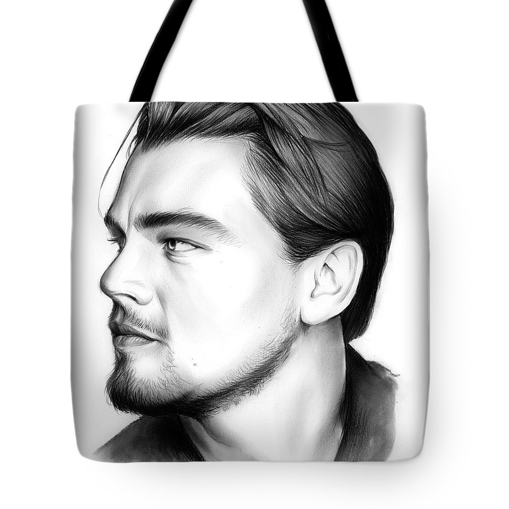 Designs Similar to Leonardo Dicaprio by Greg Joens