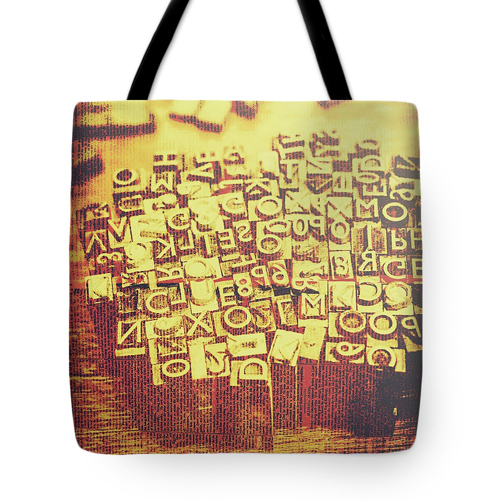 Written Language Lifestyle Products