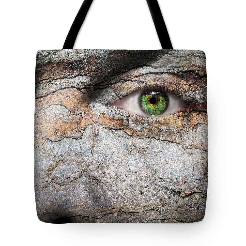 Acne Tote Bag featuring the photograph Lewandowsky-lutz by Semmick Photo