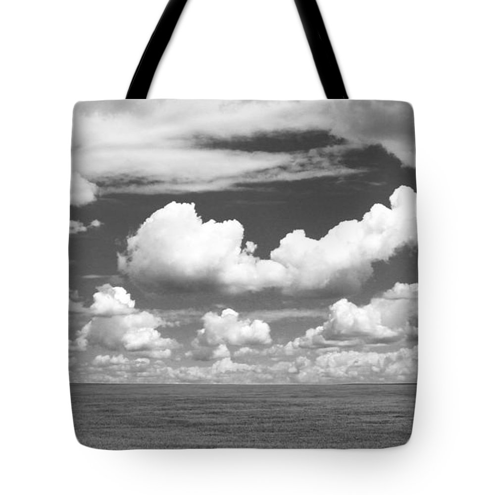 Nature Tote Bag featuring the photograph Life Simple by Peter Jamieson