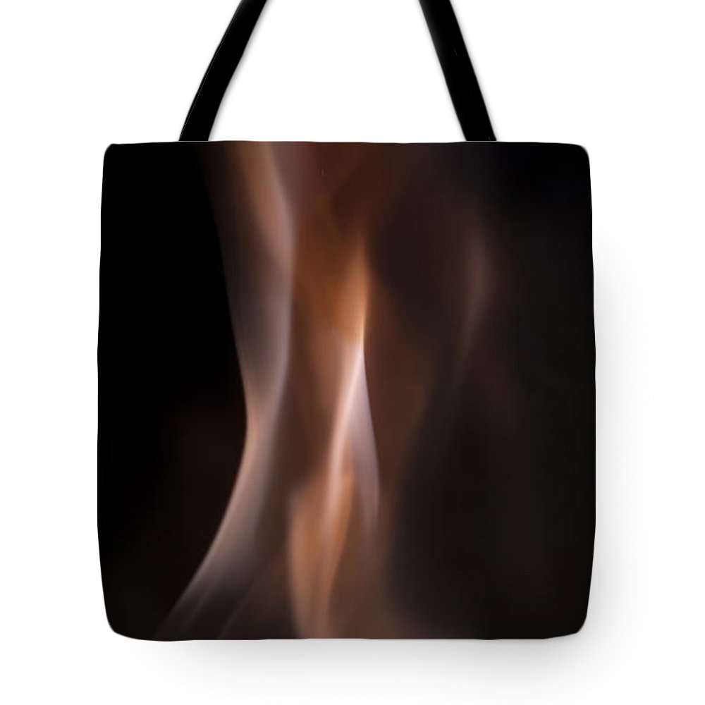 Short Arse Tote Bag featuring the photograph Smooch by Steven Poulton
