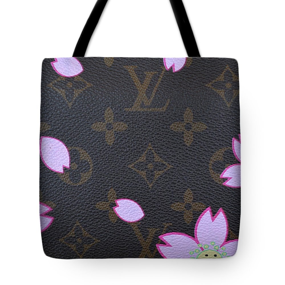 9e7347f87d88 Louis Vuitton Cherry Blossom 3 Tote Bag for Sale by To-Tam Gerwe