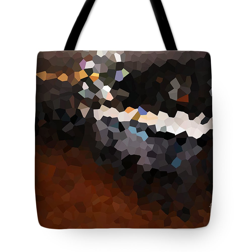 Lounge Tote Bag featuring the photograph Lounge by Matthew Cassar