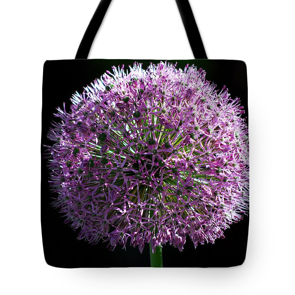 Becky Furgason Tote Bag featuring the photograph #lovethefactthatyouexist by Becky Furgason
