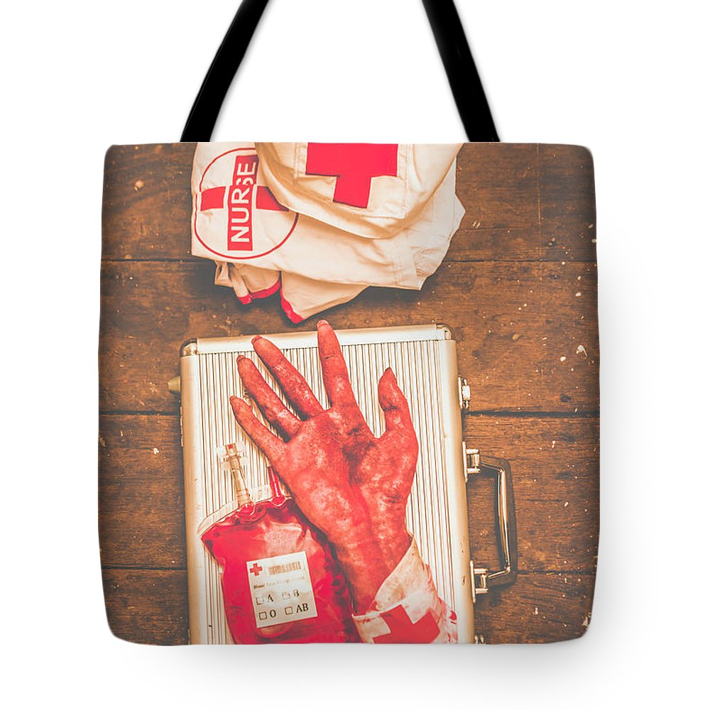 Body Parts Photographs Tote Bags