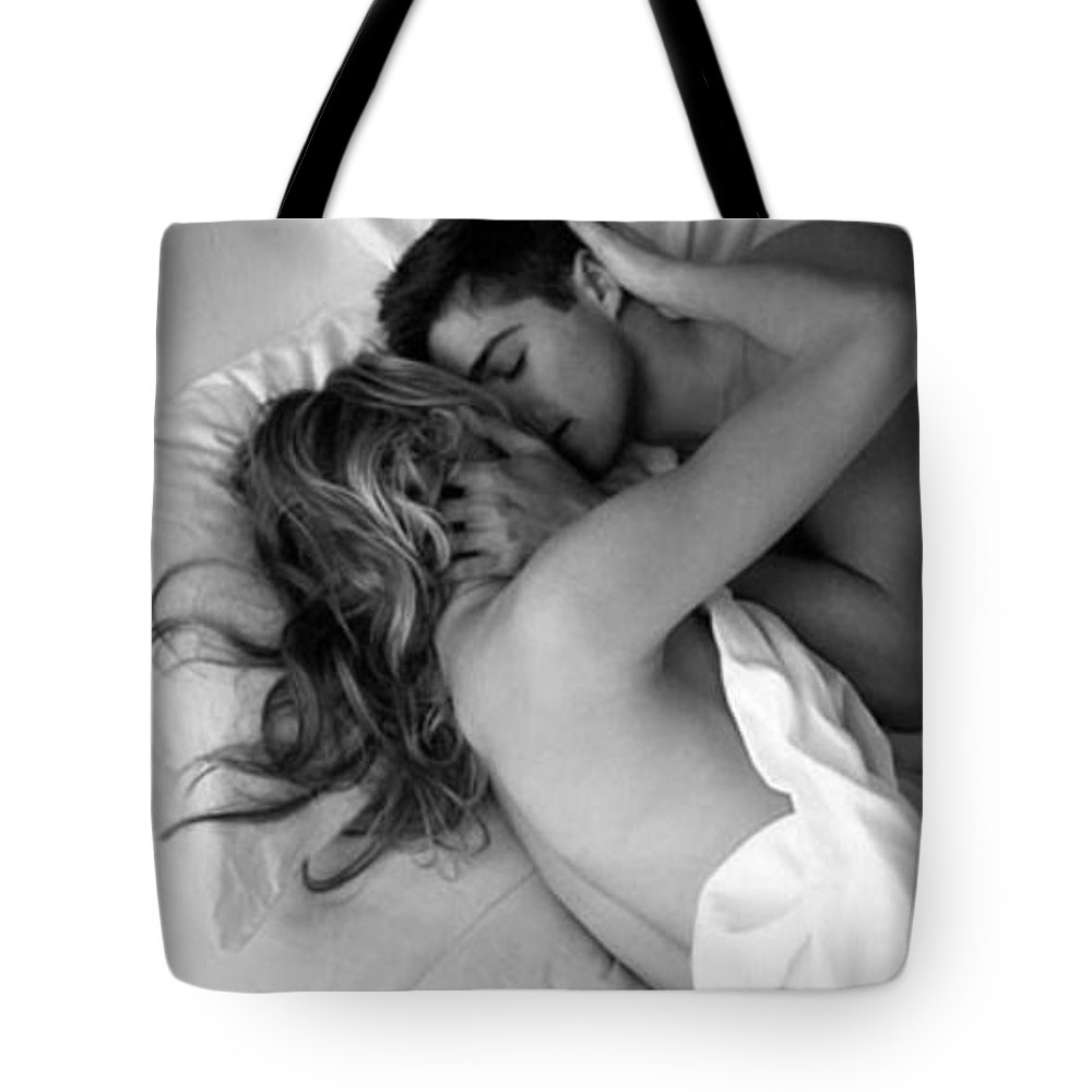 Male Enhancement Herb And Erect Penis Pictures Tote Bag