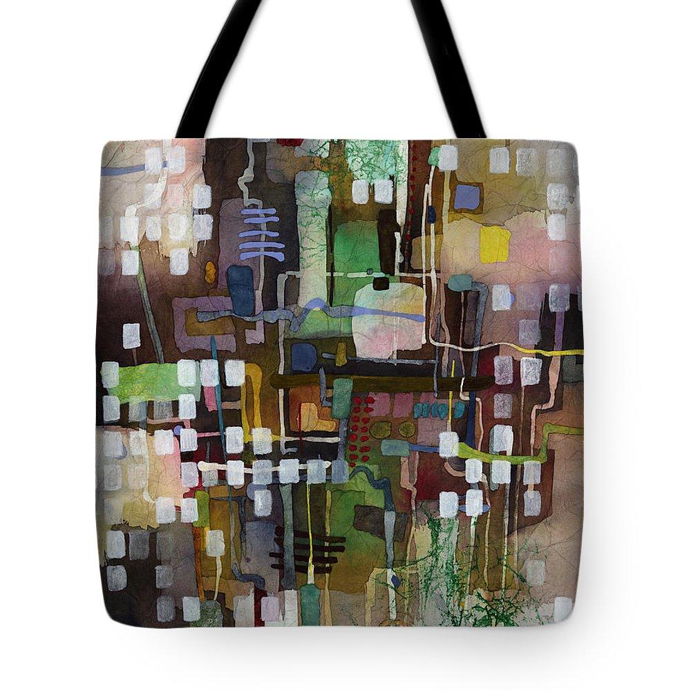 Hardware Tote Bags