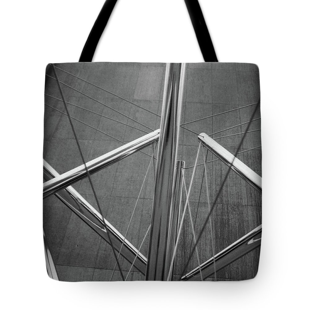 Art Tote Bag featuring the photograph Mantis by John Schneider