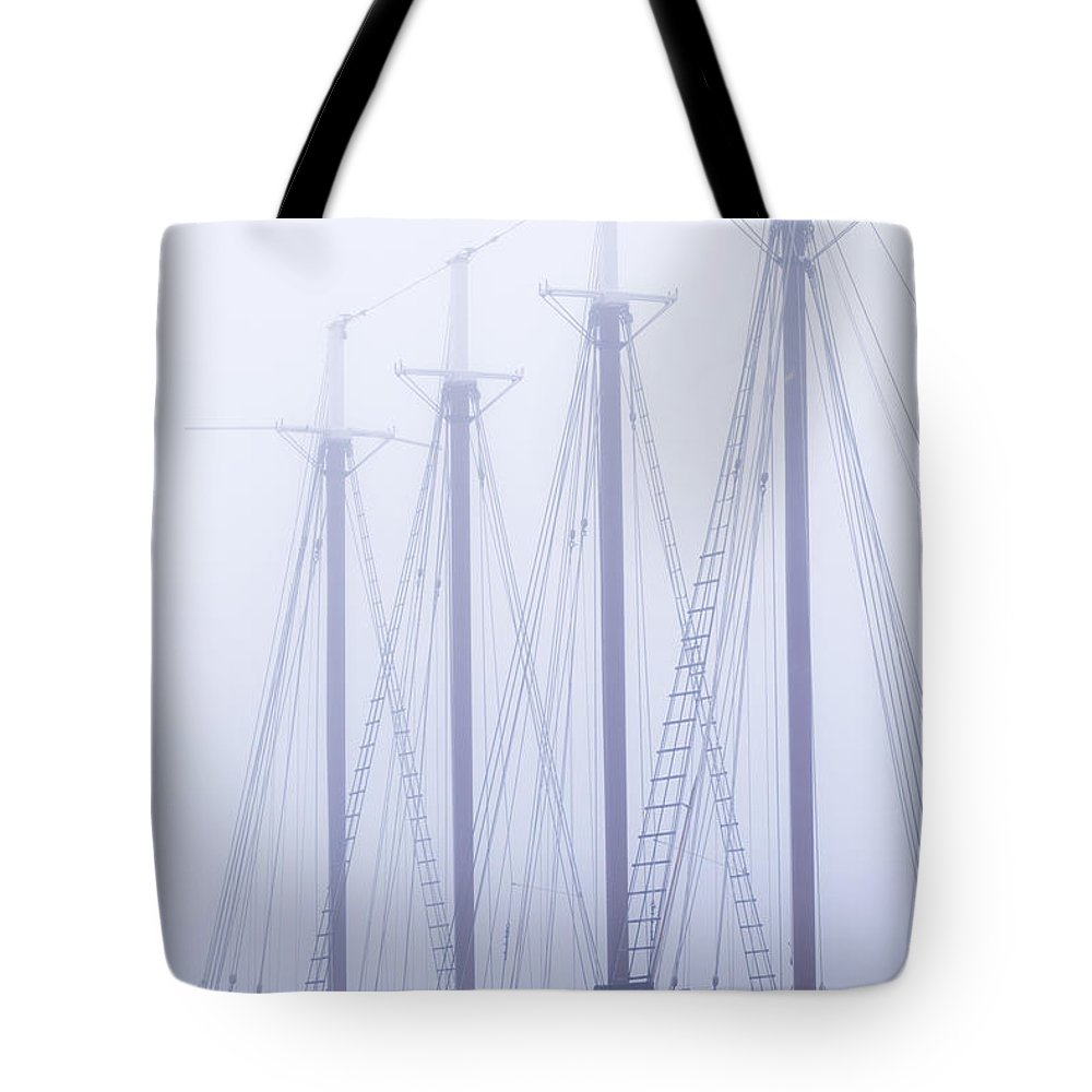 Margaret Todd Tote Bag featuring the photograph Margaret Todd by Chad Dutson