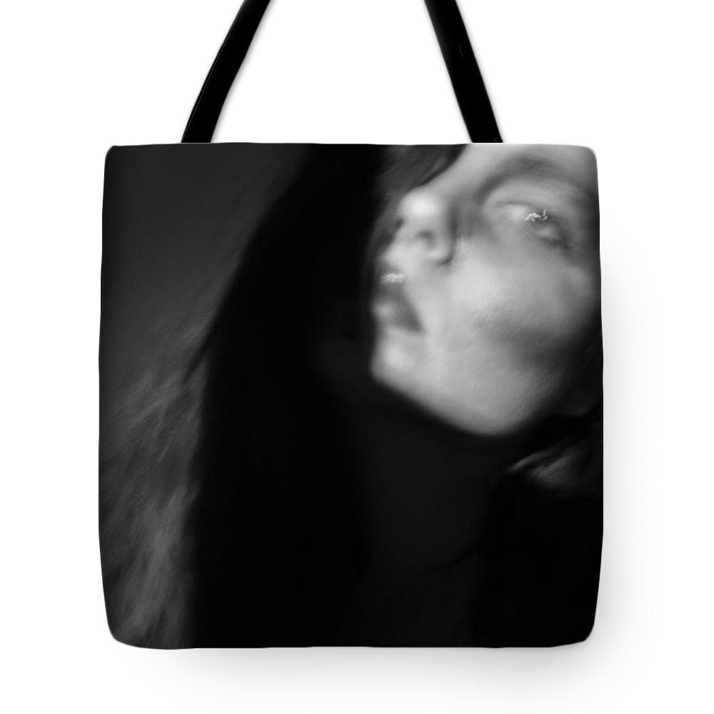 Photography Tote Bag featuring the photograph Mercurial by Stephanie Berry
