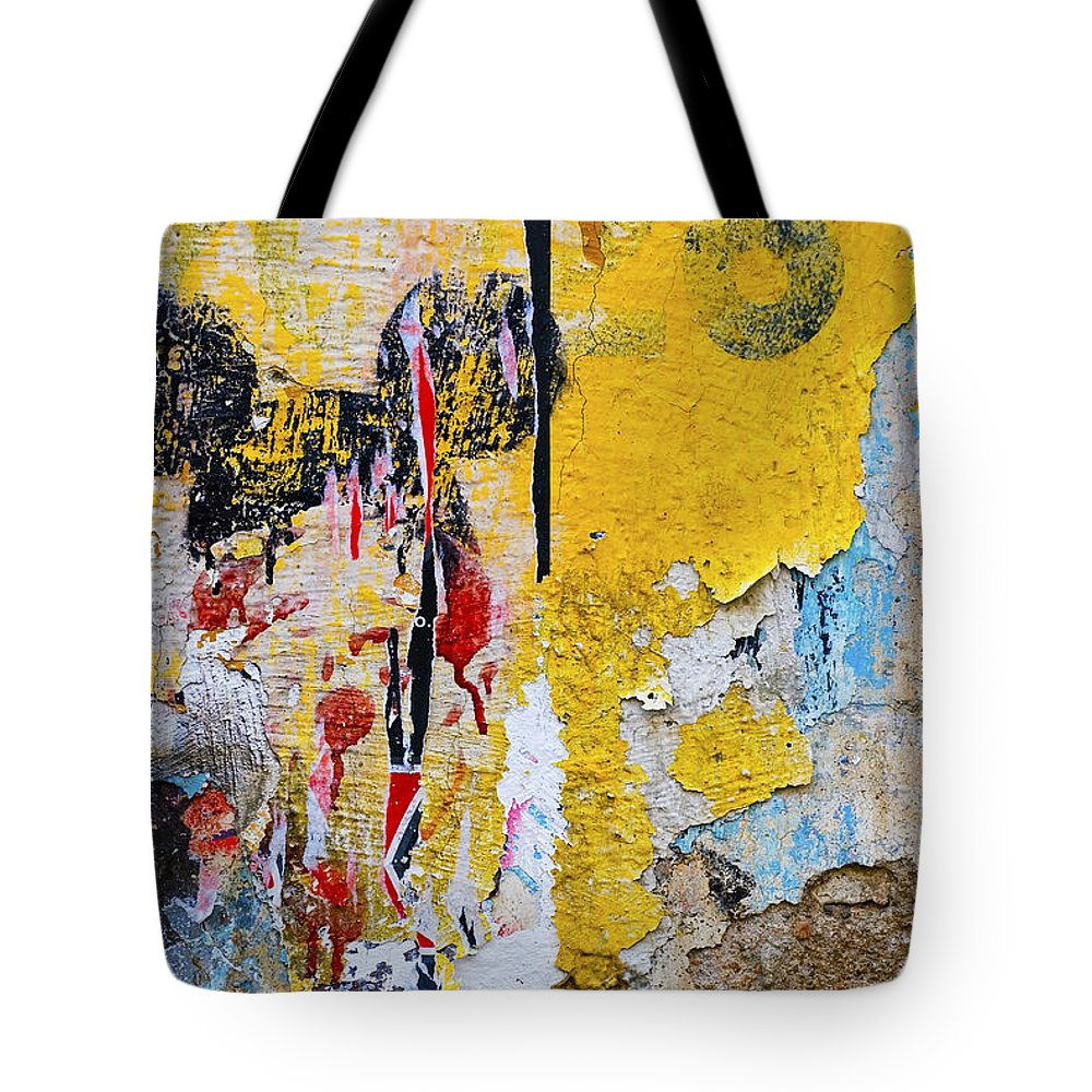 Mickey Mouse Tote Bag featuring the photograph Mickeys Nightmare by Skip Hunt