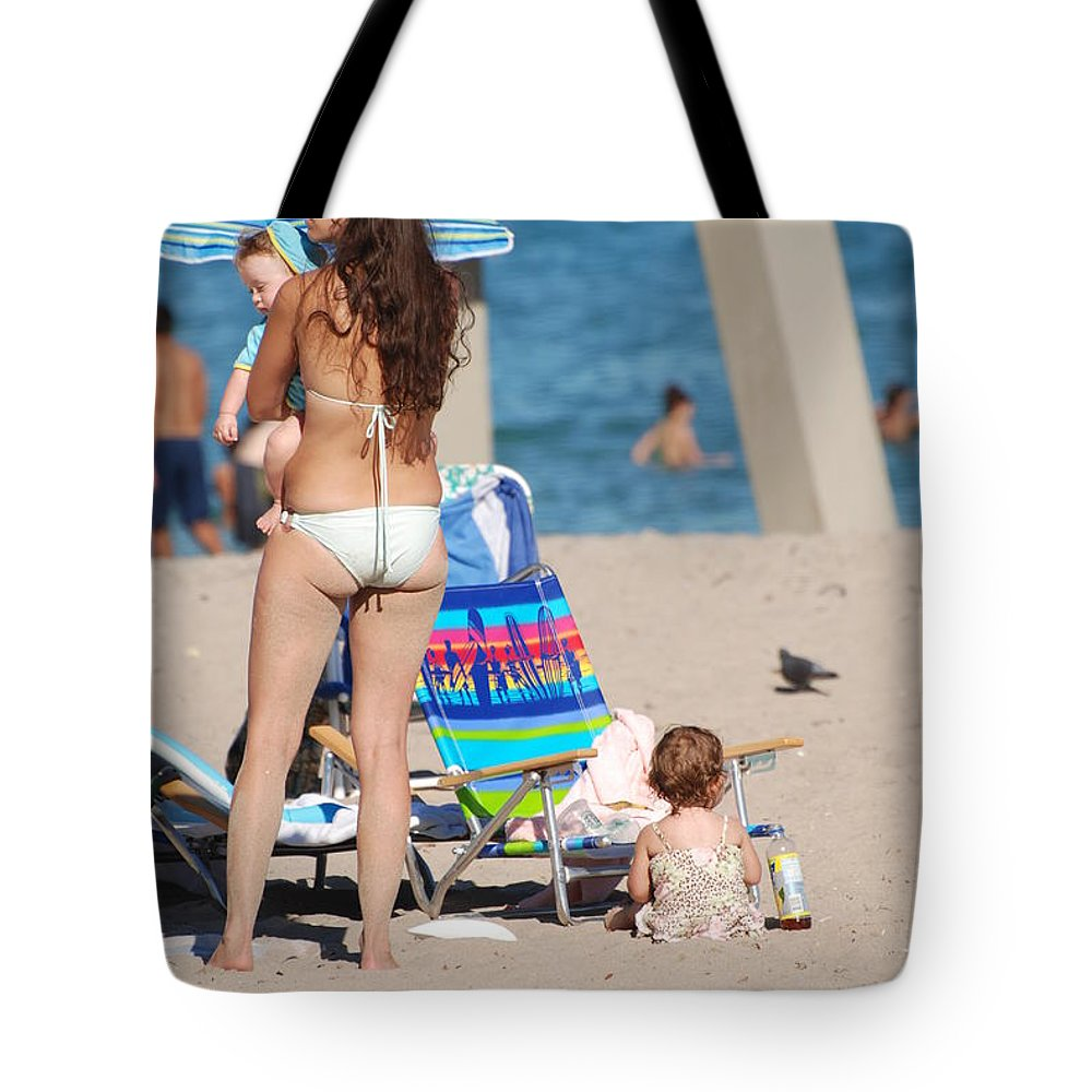 Mother Tote Bag featuring the photograph Mother by Rob Hans