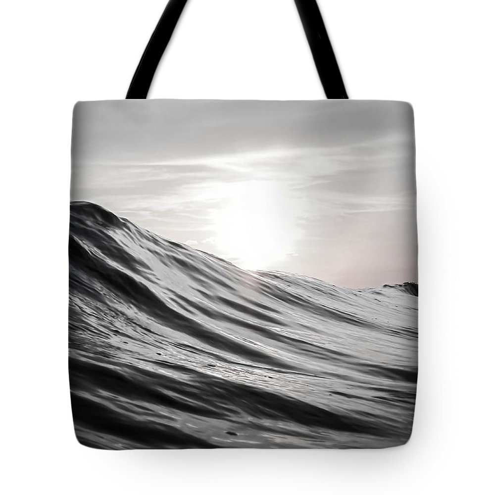 Smooth Photographs Tote Bags