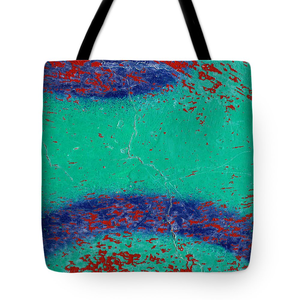 Skip Hunt Tote Bag featuring the photograph Mr Blue Jangles by Skip Hunt